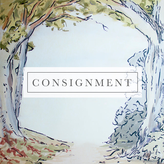 Consignment Page
