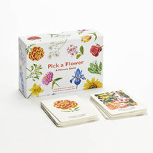 Raincoast Books Pick a Flower A Memory Game