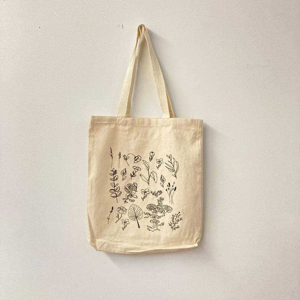 Hunter & Hare Collective Tote Bag for Charity