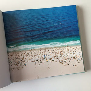 Summertime Hardcover Book Beach Spread