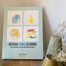 Natural Home Cleaning by Fern Green