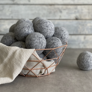 Soja & Co. Dryer Ball Grey