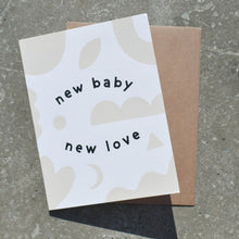 Worthwhile Paper New Baby New Love Greeting Card Lifestyle