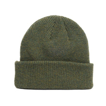 Delusion MFG Merino Wool Toque Forest Green 2