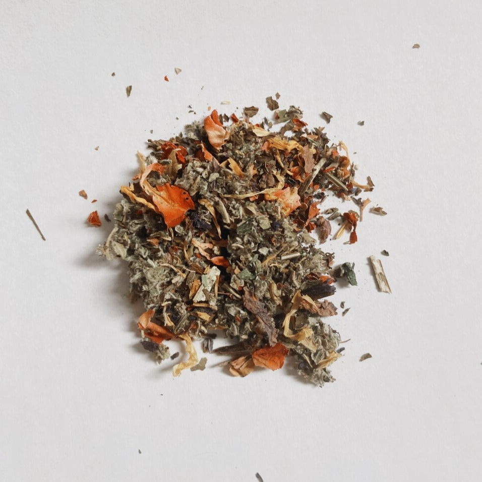 Enso Herbals Amour Herbal Smoke Blend Leavesd