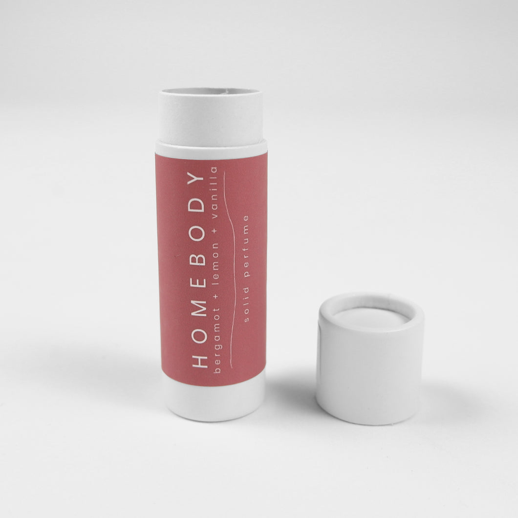 Land of Daughters - Homebody Solid Perfume