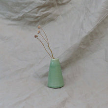 Creative Co-Op Pistachio Green Medium Vase