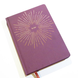 Ta-da! Designworks Ink Journal & Planner