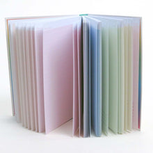 Raincoast Books Write It Down Let It Go A Worry Relief Journal Soft Color Palette