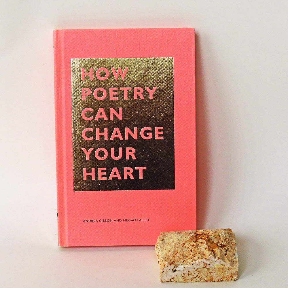 How Poetry Can Change Your Heart Cover