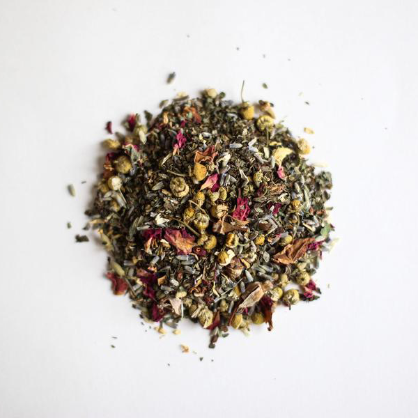 New Moon Tea Co. Sweet Dreams