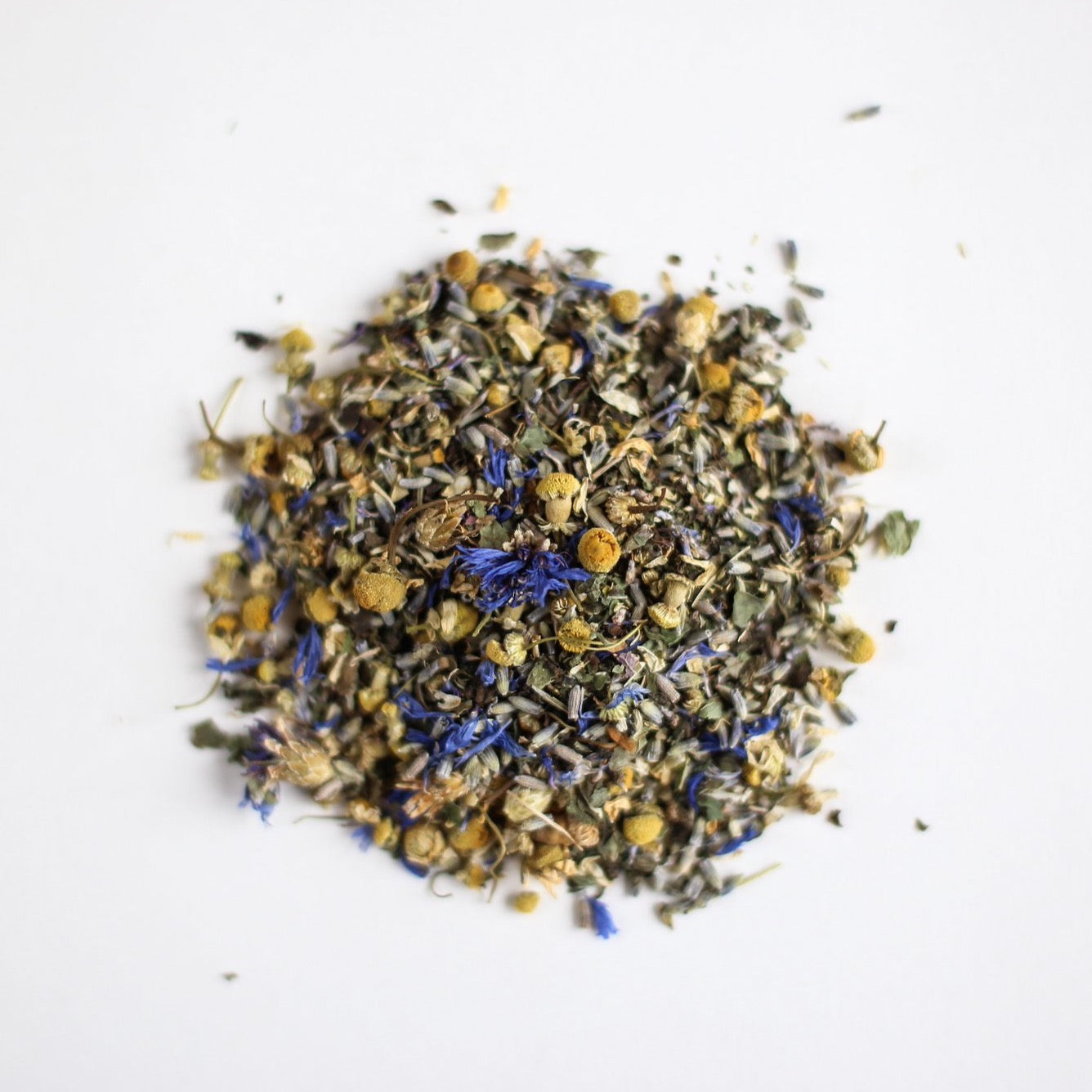 New Moon Tea Co. Relax & Renew Tea
