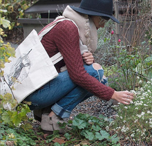 Hunter & Hare Tote Bag
