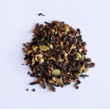 New Moon Tea Co. Pumpkin Spice