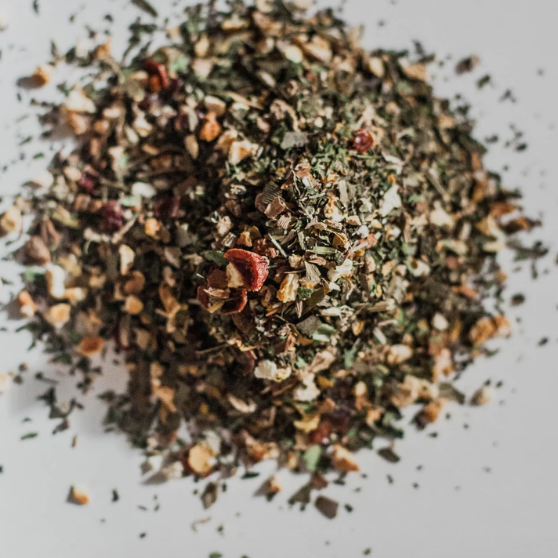New Moon Tea Co. Immune Defence