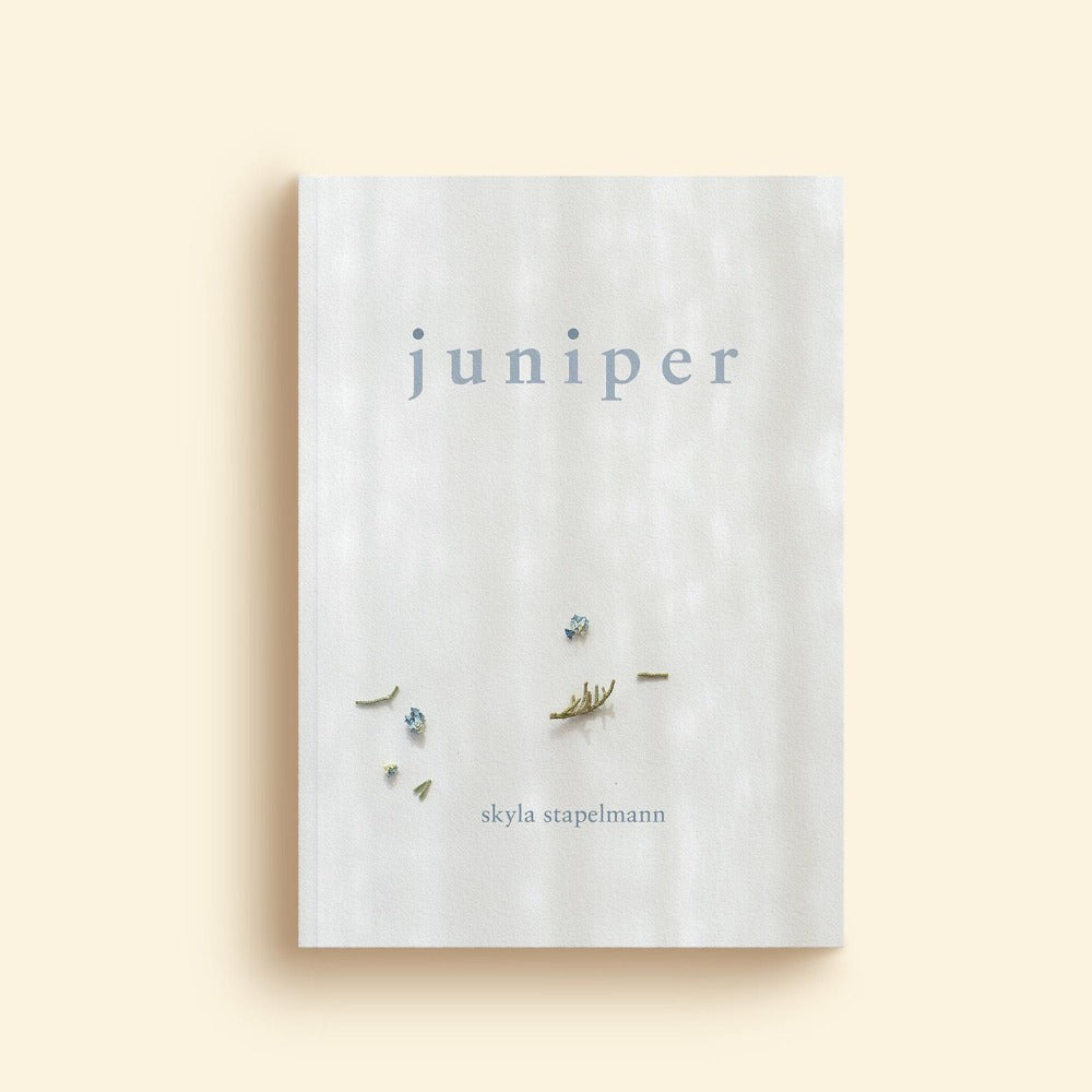 Juniper by Skyla Stapelmann Cover