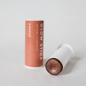 Pink House Organics Glow Stick Mini Stick Copper