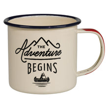 Gentlemen's Hardware The Adventure Begins Cream
