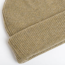 Delusion MFG Merino Wool Toque Olive 1