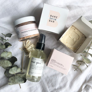 Self Care Bundle ( 2 Options)
