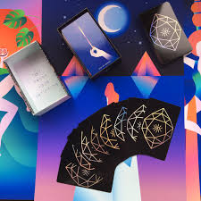 Mystic Monday Tarot Cards