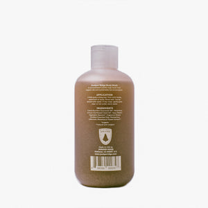 Juniper Ridge -Coastal Pine Body Wash 8oz