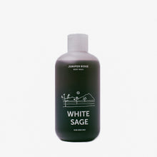 Juniper Ridge -White Sage Body Wash 8oz