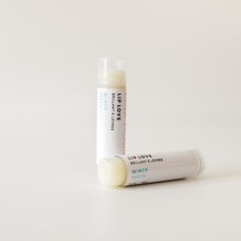 Pink House Lip Love Minty All Natural Cruelty Free Lip Balm