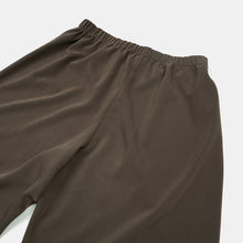 Mali Studios - Wood Brown Easy Trousers