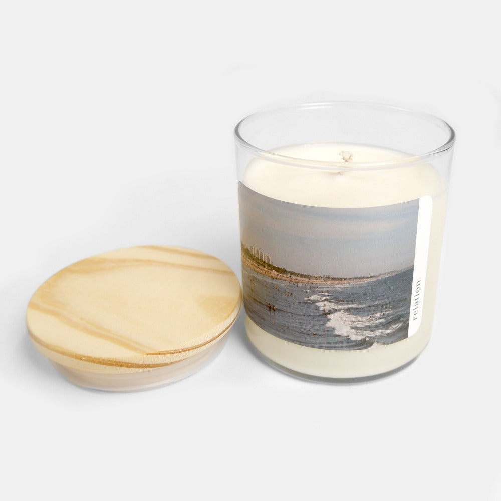 Relation Candles: California Dreamer - Orange Blossom