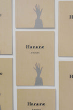 Hanune - Poetry Book