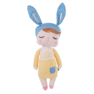 Adorable Super Soft Collectible Doll