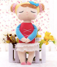Load image into Gallery viewer, Adorable Super Soft MeToo Doll