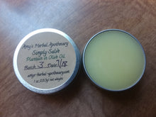 Plantain - Simply Salve