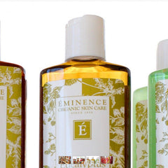 Eminence skincare products