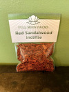Red Sandalwood Incense