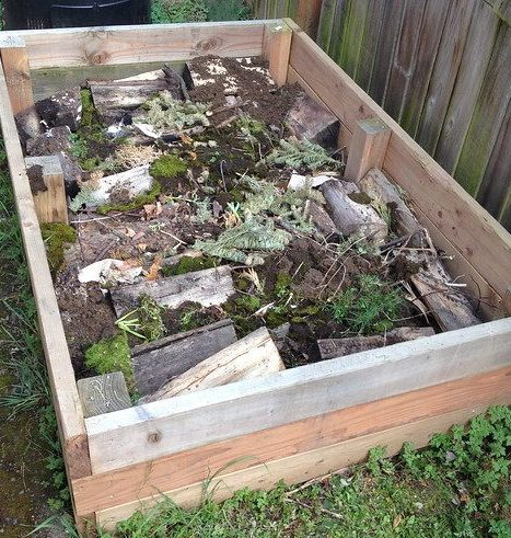 Fall Garden Prep / New Garden Prep