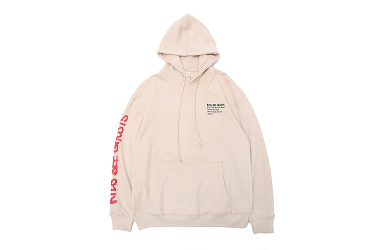 Sweat-shirt Kanye West KIDS SEE GHOSTS