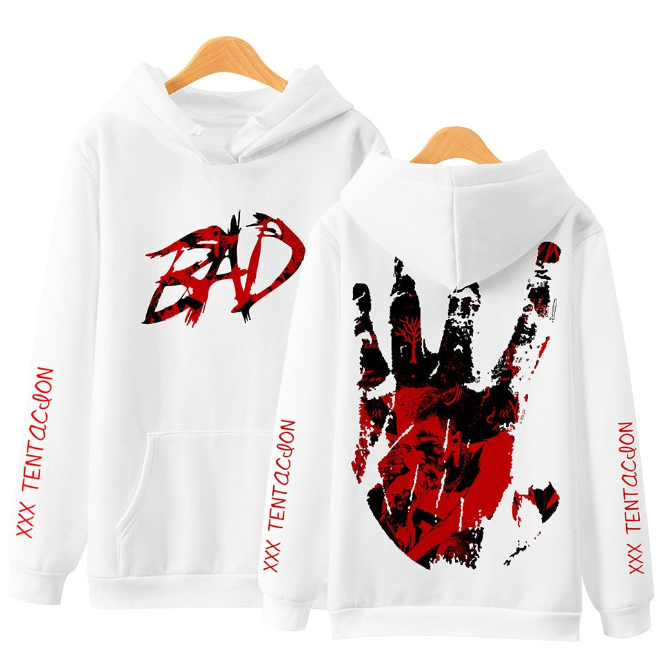 Sweat-shirt XXXTENTATION BAD