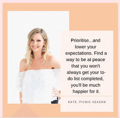 Picnic Season Founder Kate Seiz