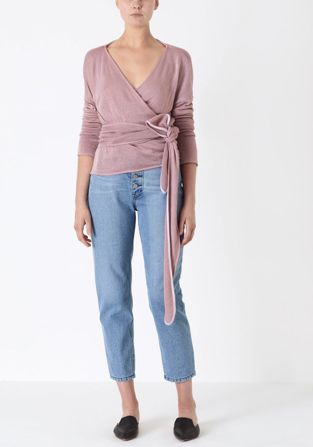 CANNON WRAP TOP