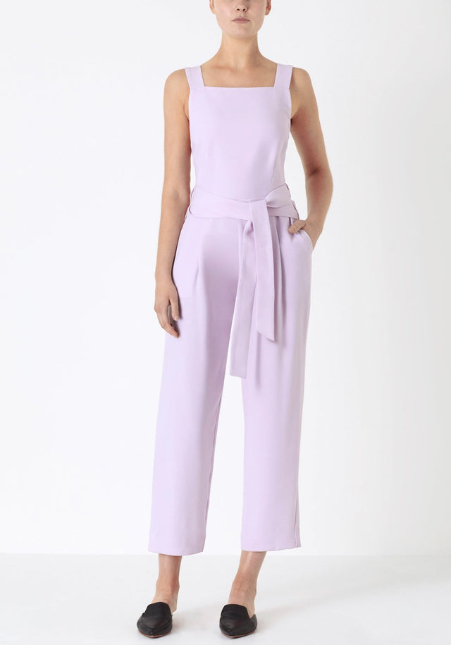 DONATELLO JUMPSUIT