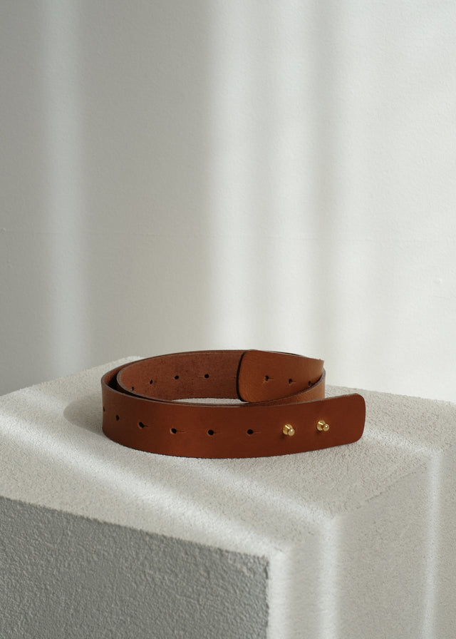 MATISSE PIN BELT