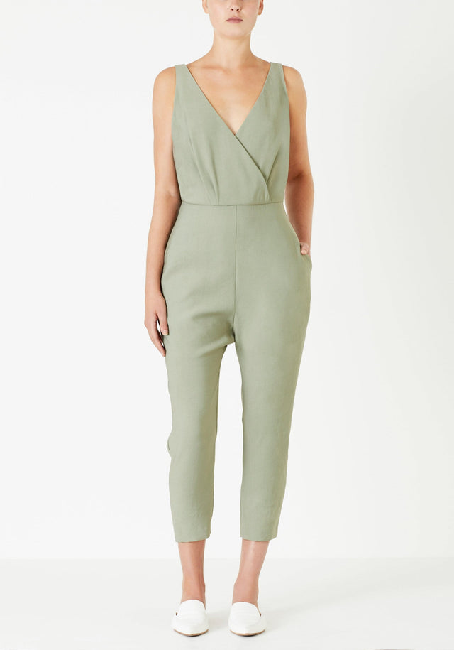 NIGHTINGALE JUMPSUIT