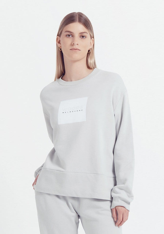 WOODS MELBOURNE SWEAT