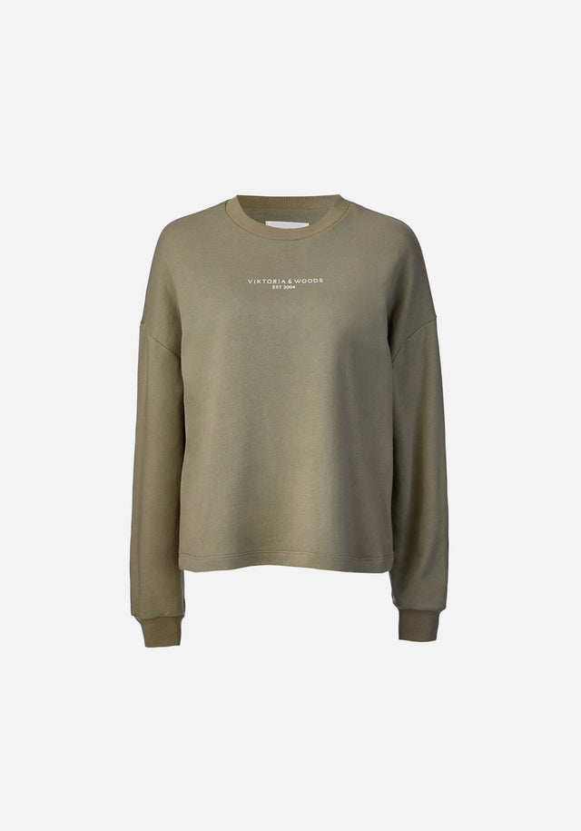 ANNIVERSARY SWEAT