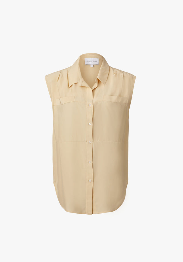 EAGLE SLEEVELESS SHIRT