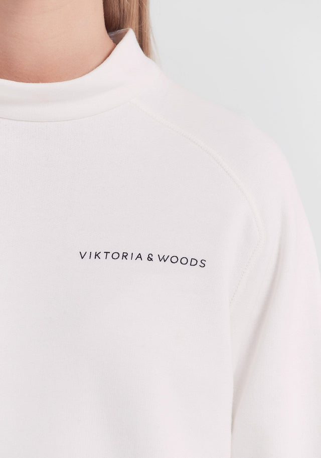 VIKTORIA & WOODS SWEATER