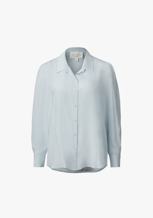 BEETHOVEN SILK SHIRT