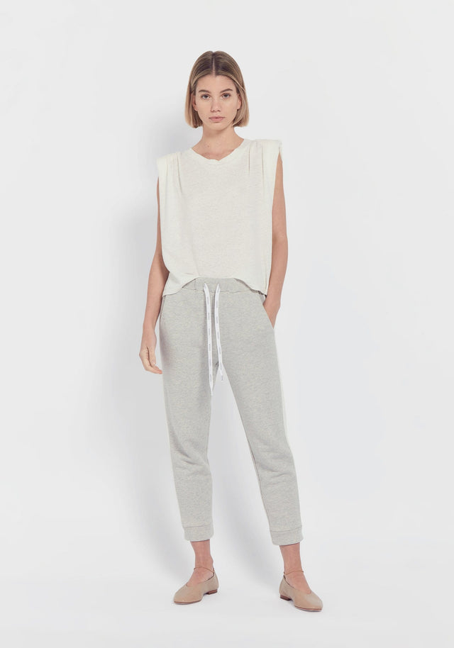 BANNER TRACK PANT